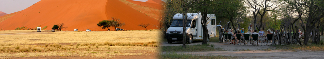 International Caravanning Association